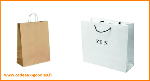 sac goodies pour salon
